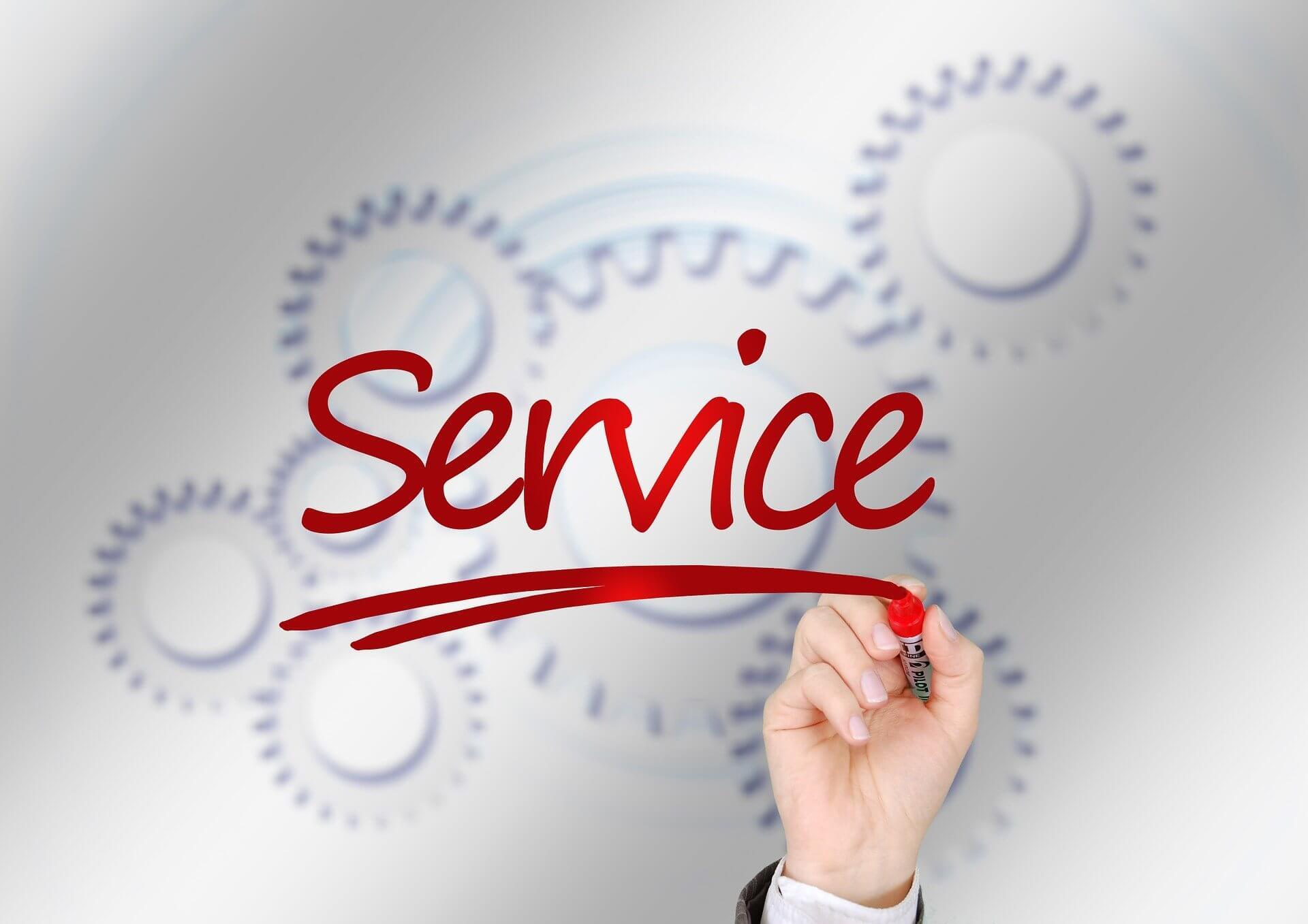 customer,service