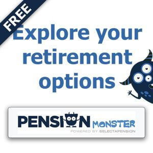 Explore your retirement options